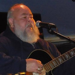 John Westbrook performs at Wharf Hill Brewing Company