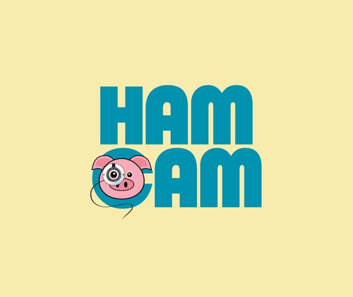 Ham Cam Live at 1205