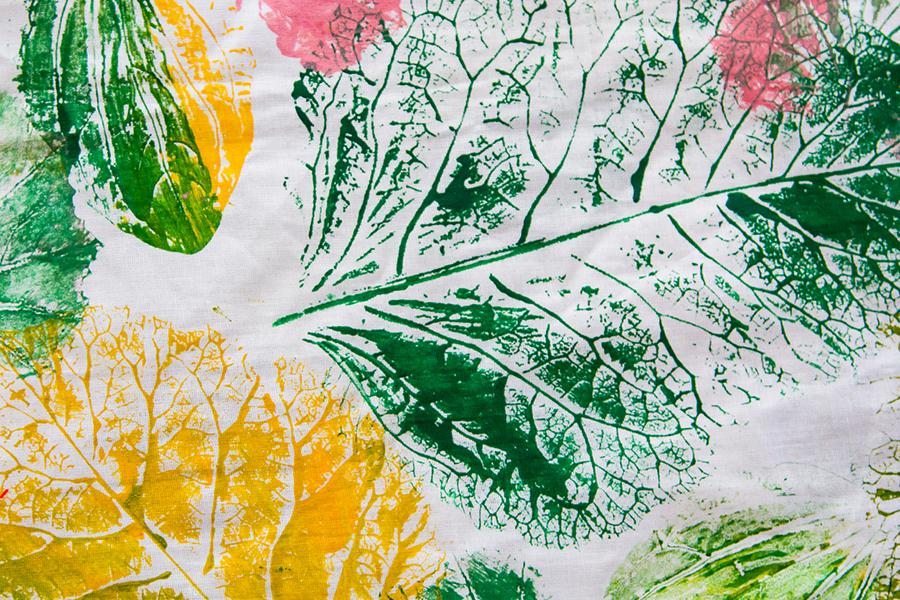 Eco Print and Dye making Workshops