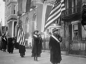 We Demand The Campaign for Woman Suffrage in Virginia