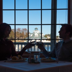 7th Annual Restaurant Week in Smithfield and Isle of Wight County