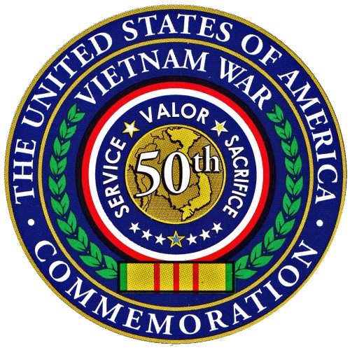 """""""District Senior Advisor: Service in Vietnam and Beyond"""" Program at the Isle of Wight County Museum"""