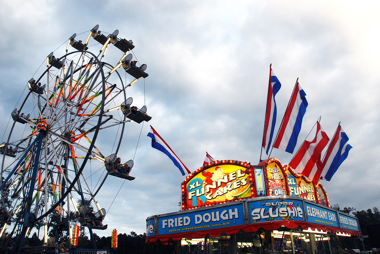 Isle of Wight County Fair
