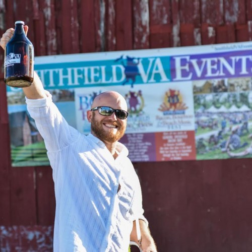 Smithfield VA Event's Bacon, Bourbon and Music Fest