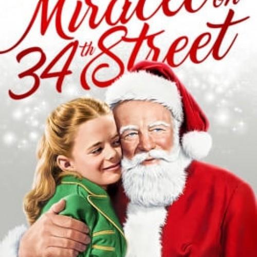 Smithfield Little Theatre presents Miracle on 34th Street