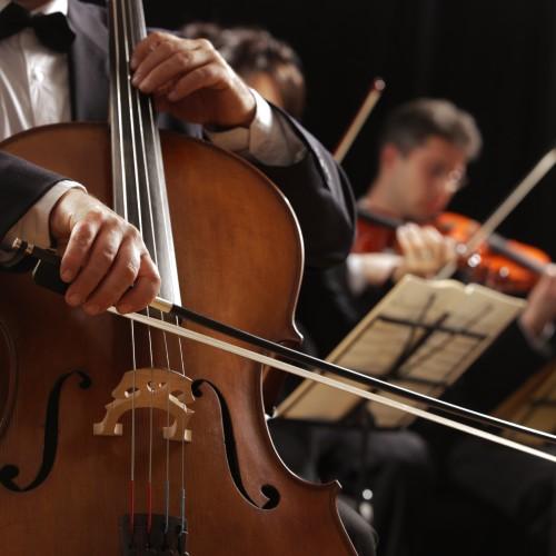 Sundays at Four Concert Series presents the Annual Terrific Teen Talent Recital
