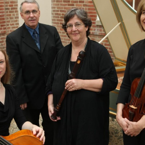 """Sundays at Four Concert Series presents """"The Wren Masters"""""""