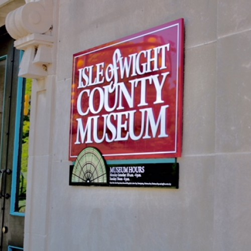 Lost Attractions of Hampton Roads at the Isle of Wight Museum
