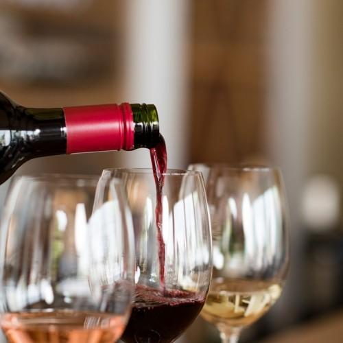Pagan River Wine Merchant's October Wine Tastings