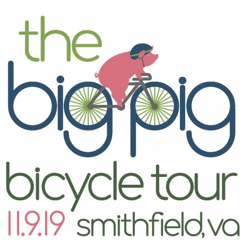 2nd Annual Big Pig Bicycle Tour