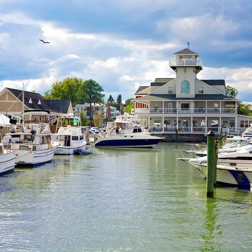 Smithfield is the #1 Weekend Getaway for Coastal Virginians
