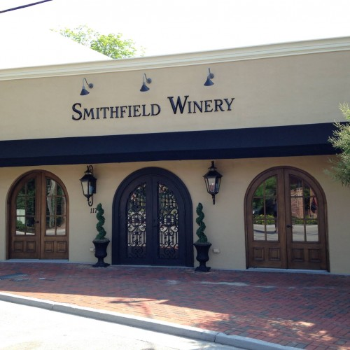 Smithfield Winery