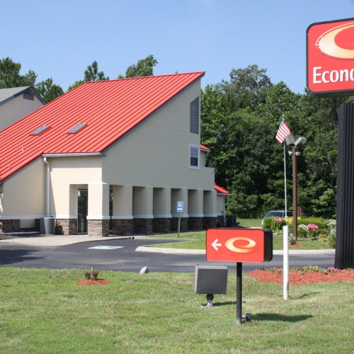 Econo Lodge Inn and Suites - Carrollton-Smithfield