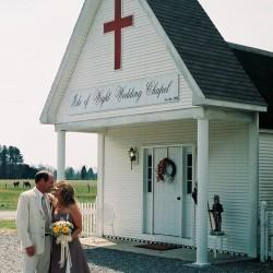 Isle of Wight Wedding Chapel